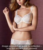 Empreinte 'Melody' (Perle) Seamless Full Cup Bra - Sandra Dee - Collection Publicity Shot