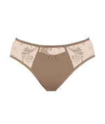 Empreinte 'Thalia' (Caramel) Full Brief - Sandra Dee - Product Shot - Front