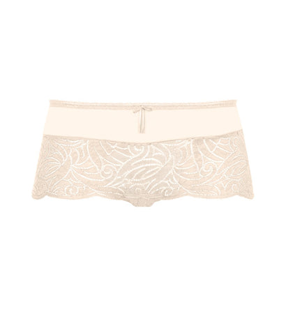 Empreinte 'Verity' (Blush) Shorts (Hotpants) - Sandra Dee - Product Shot - Front