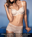 Empreinte 'Verity' (Blush) Seamless Triangle Bra - Sandra Dee - Collection Publicity Shot