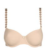 L'Aventure 'Tom' (Caffé Latte) Moulded Multiway Full Cup Bra BC - Sandra Dee - Product Shot - Front