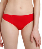 L'Aventure 'Tom' (Scarlet) Rio Brief - Sandra Dee - Model Shot - Front