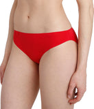 L'Aventure 'Tom' (Scarlet) Rio Brief - Sandra Dee - Model Shot - Side