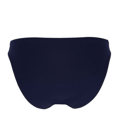 Lise Charmel 'Sporty Plage' (Nuit Cobalt) Bikini Brief - Sandra Dee - Product Shot - Rear