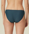 Marie Jo 'Avero' (Empire Green) Rio Brief - Sandra Dee - Model Shot - Rear