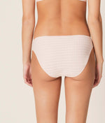Marie Jo 'Avero' (Pearly Pink) Rio Brief - Sandra Dee - Model Shot - Rear