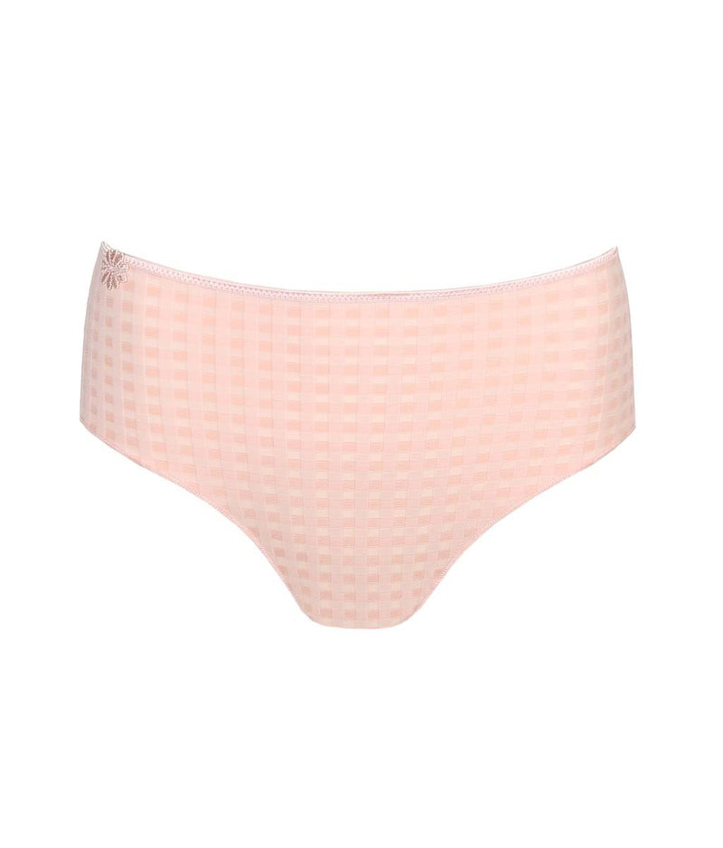 Marie Jo 'Avero' (Pearly Pink) Full Brief - Sandra Dee - Product Shot - Front