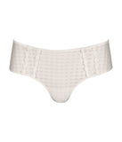 Marie Jo 'Avero' (Natural) Hotpants - Sandra Dee - Product Shot - Front