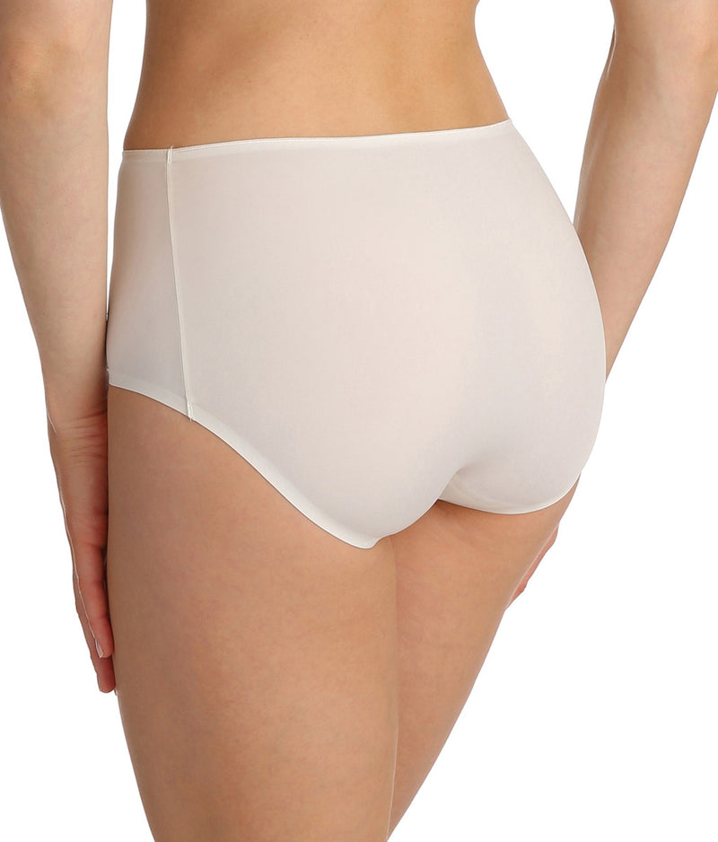 Marie Jo 'Color Studio' Basic (Natural) Full Brief - Sandra Dee - Model Shot - Rear