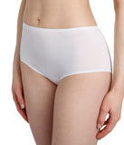 Marie Jo 'Color Studio' Basic (White) Full Brief - Sandra Dee - Model Shot - Side