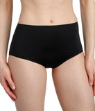 Marie Jo 'Color Studio' Basic (Black) Full Brief - Sandra Dee - Model Shot - Front