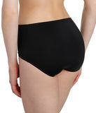 Marie Jo 'Color Studio' Basic (Black) Full Brief - Sandra Dee - Model Shot - Rear