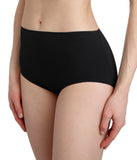 Marie Jo 'Color Studio' Basic (Black) Full Brief - Sandra Dee - Model Shot - Side