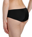 Marie Jo 'Color Studio' Basic (Black) Hotpants - Sandra Dee - Model Shot - Rear