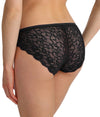 Marie Jo 'Color Studio' Lace (Black) Rio Brief - Sandra Dee - Model Shot - Rear