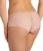 Marie Jo 'Color Studio' Lace (Patine) Hotpants - Sandra Dee - Model Shot - Rear