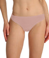 Marie Jo 'Color Studio' Basic (Patine) Thong - Sandra Dee - Model Shot - Front