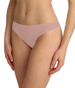 Marie Jo 'Color Studio' Basic (Patine) Thong - Sandra Dee - Model Shot - Side