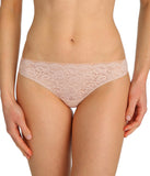 Marie Jo 'Color Studio' Lace (Patine) Thong - Sandra Dee - Model Shot - Front