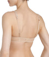 Marie Jo 'Jane' (Dune) Padded Multiway Bra - Sandra Dee - Model Shot - Rear
