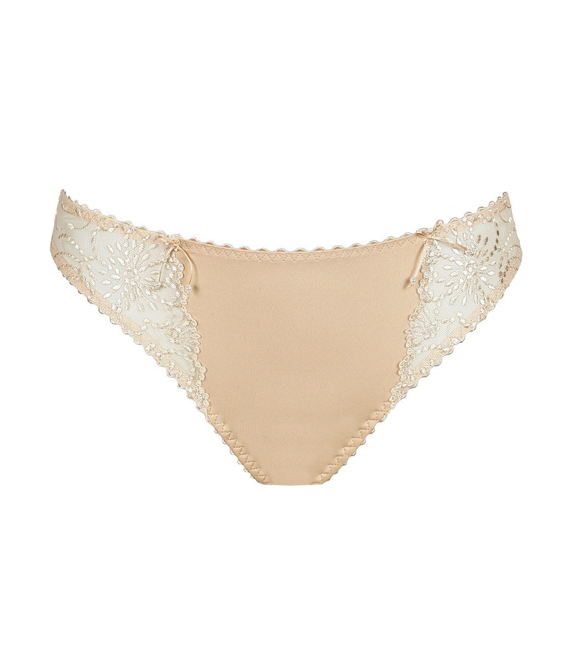 Marie Jo 'Jane' (Dune) Rio Brief - Sandra Dee - Product Shot - Front