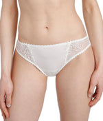 Marie Jo 'Jane' (Natural) Rio Brief - Sandra Dee - Model Shot - Front
