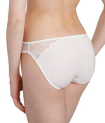 Marie Jo 'Jane' (Natural) Rio Brief - Sandra Dee - Model Shot - Rear