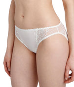 Marie Jo 'Jane' (Natural) Rio Brief - Sandra Dee - Model Shot - Side