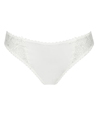 Marie Jo 'Jane' (Natural) Rio Brief - Sandra Dee - Product Shot - Front