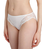 Marie Jo 'Jane' (Natural) Italian Brief - Sandra Dee - Model Shot - Side