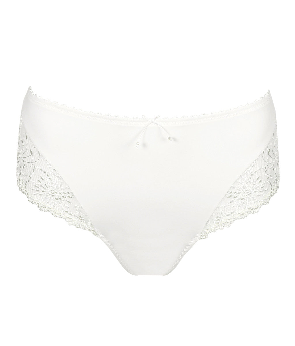 Marie Jo 'Jane' (Natural) Full Brief - Sandra Dee - Product Shot - Front