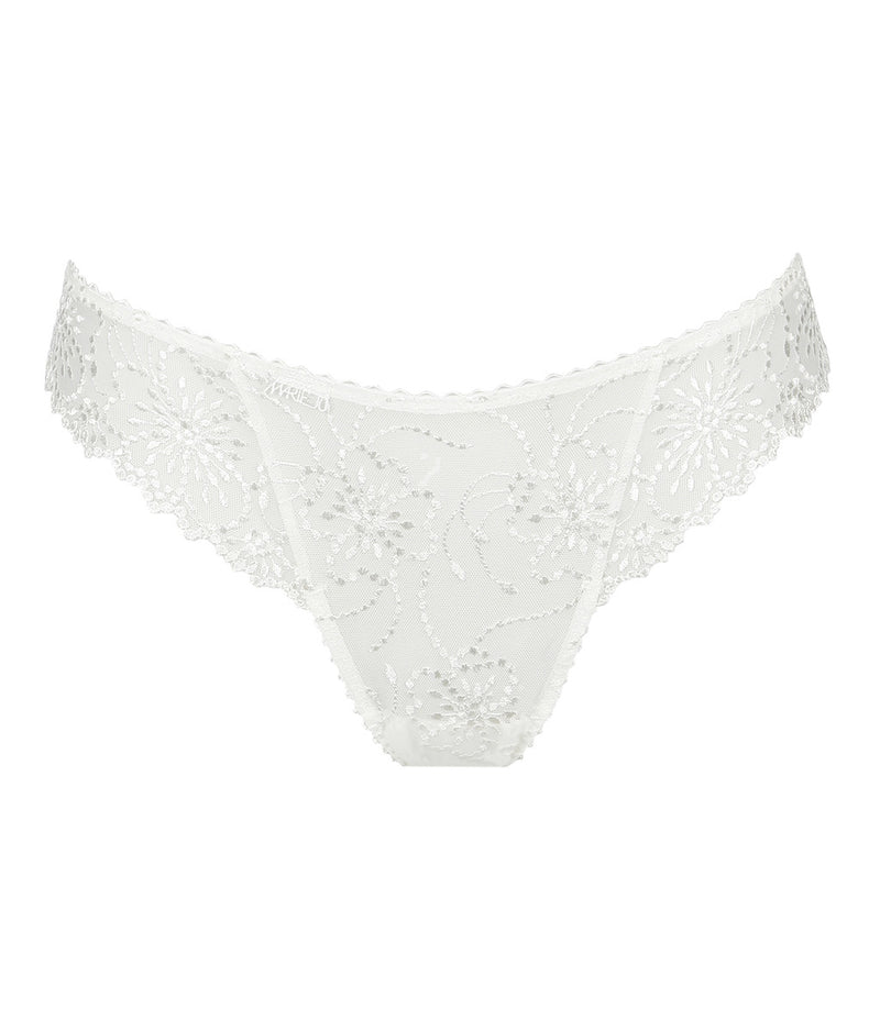 Marie Jo 'Jane' (Natural) Thong - Sandra Dee - Product Shot - Front