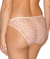 PrimaDonna Twist 'I Do' (Silky Tan) Italian Brief - Sandra Dee - Model Shot - Rear