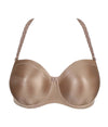 PrimaDonna 'Every Woman' (Ginger) Strapless Bra - Sandra Dee - Product Shot - Front - Halterneck