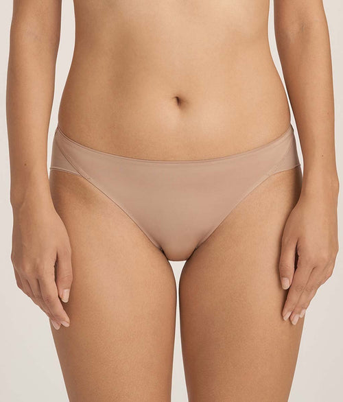 PrimaDonna 'Every Woman' (Ginger) Rio Brief - Sandra Dee - Model Shot - Front