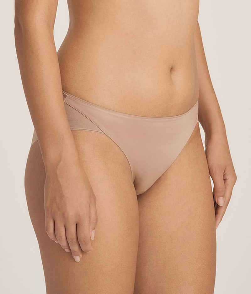 PrimaDonna 'Every Woman' (Ginger) Rio Brief - Sandra Dee - Model Shot - Rear