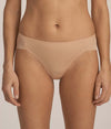 PrimaDonna 'Every Woman' (Light Tan) Rio Brief - Sandra Dee - Model Shot - Front
