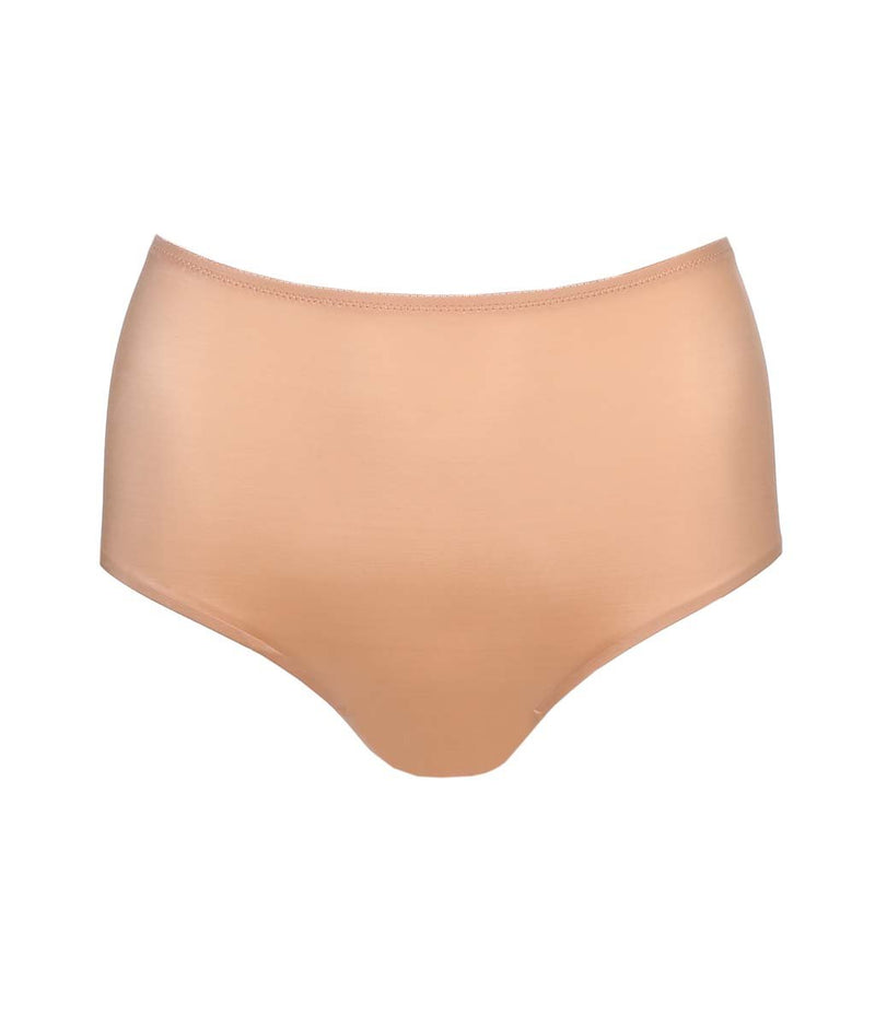 PrimaDonna 'Every Woman' (Light Tan) Full Brief - Sandra Dee - Product Shot - Front