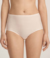 PrimaDonna 'Every Woman' (Pink Blush) Full Brief - Sandra Dee - Model Shot - Front