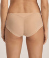 PrimaDonna 'Every Woman' (Light Tan) Hotpants - Sandra Dee - Model Shot - Rear