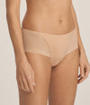 PrimaDonna 'Every Woman' (Light Tan) Hotpants - Sandra Dee - Model Shot - Side
