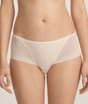 PrimaDonna 'Every Woman' (Pink Blush) Hotpants - Sandra Dee - Model Shot - Front