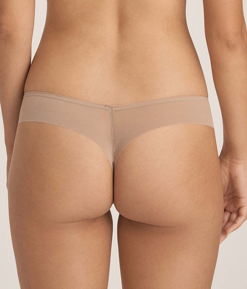 PrimaDonna 'Every Woman' (Ginger) Thong - Sandra Dee - Model Shot - Rear