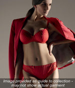 PrimaDonna 'Madison' (Scarlet) Full Cup Bra FGHI - Sandra Dee - Collection Publicity Shot