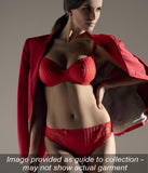 PrimaDonna 'Madison' (Scarlet) Padded Bra (Smooth Cup) CD - Sandra Dee - Collection Publicity Shot
