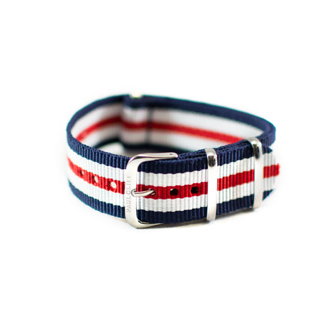 Louis NATO Strap - Paul Cliff - 1
