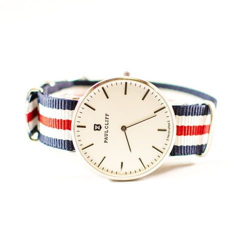 Louis NATO Strap - Paul Cliff - 3
