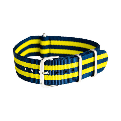 Jose NATO Strap - Paul Cliff