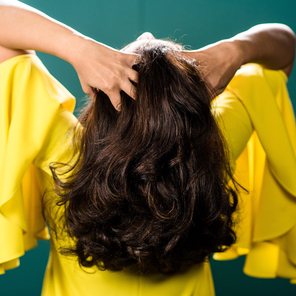 Everything You Need To Know About Scalp Massages (And Yes, It Really Helps Hair Grow!)