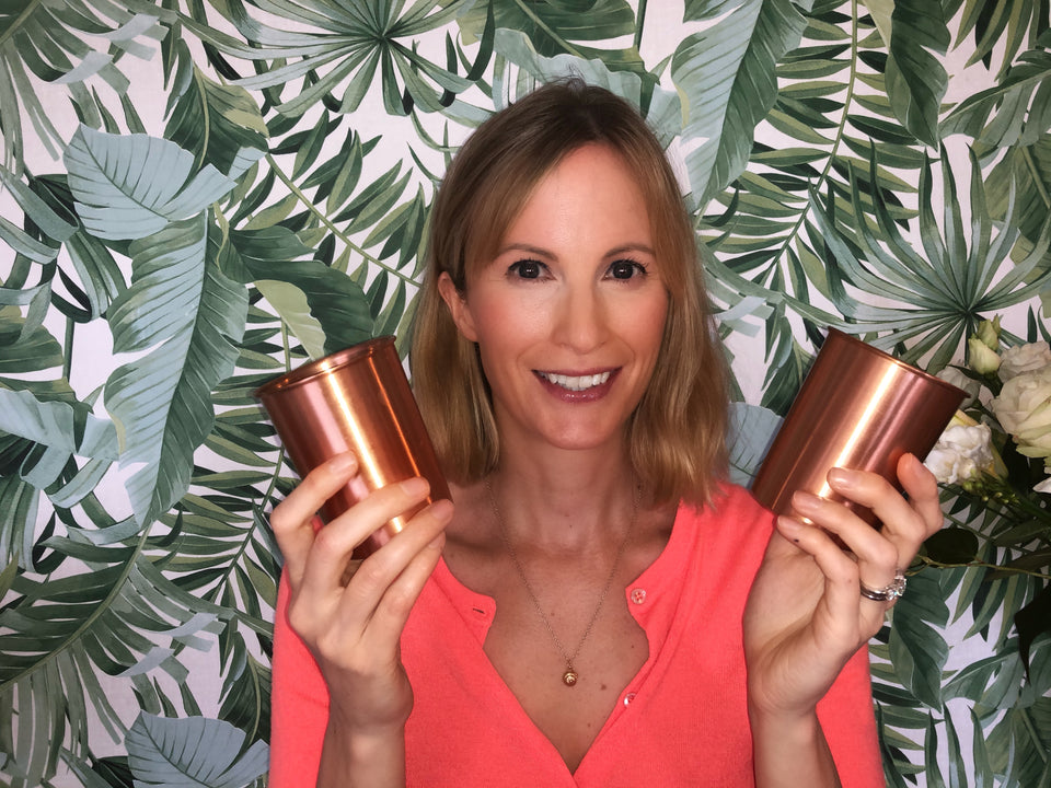 8 Reasons Why You Need Copper in Your Life